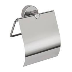 Тримач для туалетного паперу з нержавіючої сталі