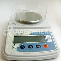 Весы лабораторные ТВЕ-0.15-0.001-а