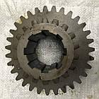 Шестерня 151.37.207-6 вторичного вала,коробки передач,Т-150,Т-156,Т-17221,Т-17021, фото 3