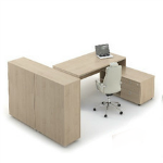 мебель для кабинета начальника эконом класса