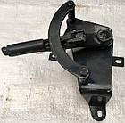 Акселератор 150.20.017-2 ручной в сборе системы управления двигателем Т-150,Т-151,Т-156,Т-17221,Т-17021,Т-157, фото 5