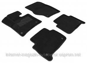 3D коврики для Audi Q7 2006-15 г.