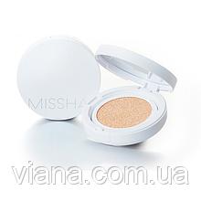 Увлажняющий кушн для безупречной кожи MISSHA Magic cushion Moist Up  SPF50  # 23