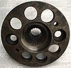 Фланец коленчатого вала 236-1005121  диаметром (20/160) тракторов производства завода ХТЗ, Т-150Г,Т-150К,Т-156, фото 4