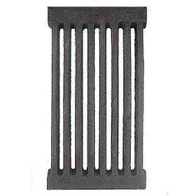 Колосниковая решетка чугунная 20х35, колосник