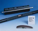 Термоусаживаемые ремонтные манжеты 3М HDCW  80/25 (750 мм) Ремонт оболочки кабеля.С клеевым слоем., фото 2