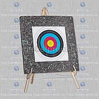 Подставка для мишени (изолон толщ. 5 см, тренога) MHR /21-03