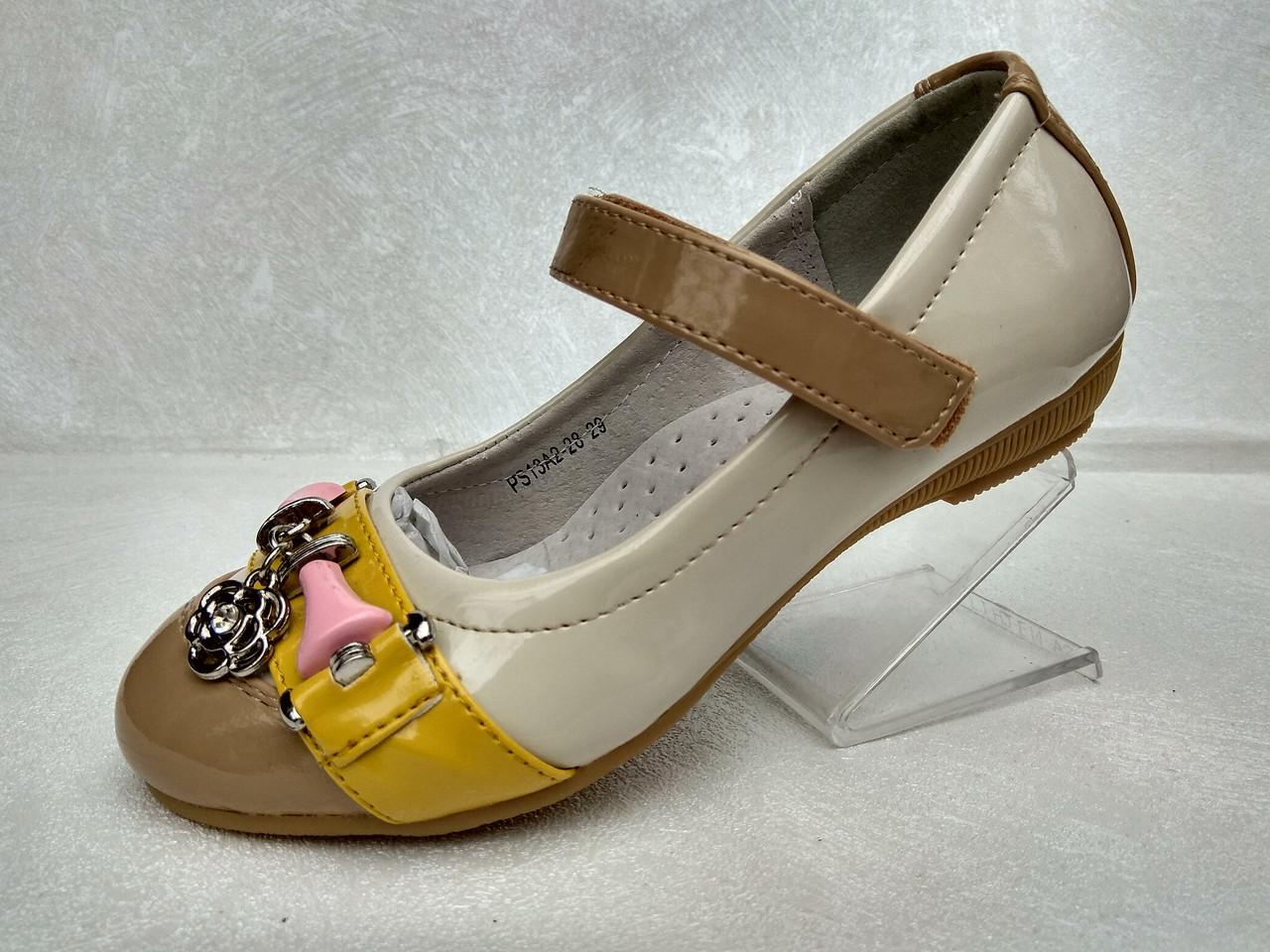 d2913156 Туфли для девочки Princess Sindy A2-28 (22-25), цена 70 грн., купить ...