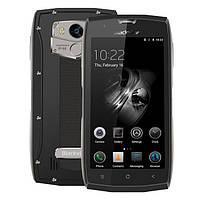 """Защищенный смартфон Blackview BV7000 gray серый IP68 (2SIM) 5"""" 2/16GB 5/8Мп 3G 4G оригинал Гарантия!"""