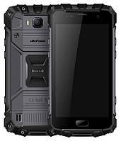 Ударопрочный смартфон UleFone Armor 2 black  6/64GB