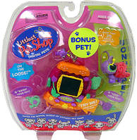 Тамагочи Littlest Pet Shop Digital Pets .