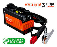 Cварочный инвертор Sturm AW97I275DC