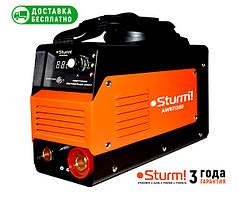 Cварочный инвертор Sturm AW97I350