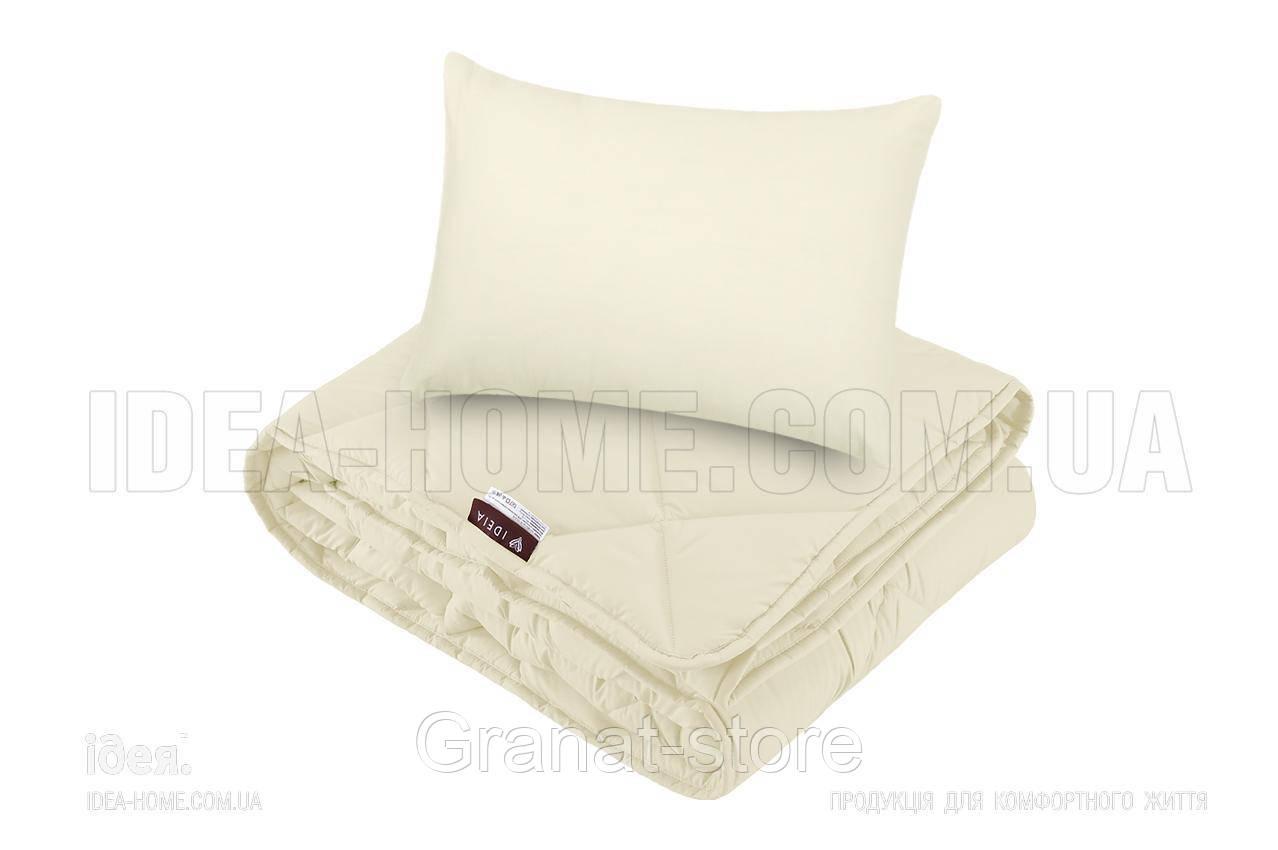 Набір Comfort Standart Ковдра зимова та подушка