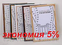 Рамка 21х30 15 мікс 32 шт