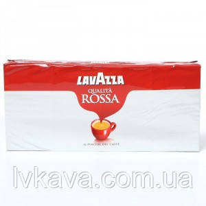 lavazza qualita