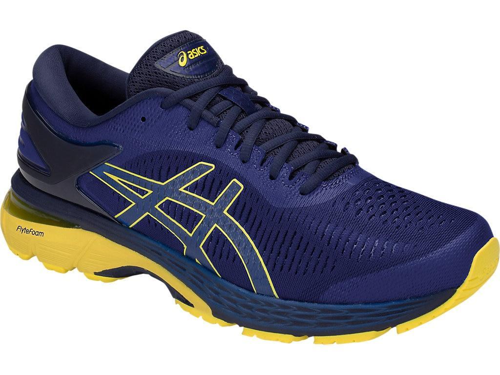 e94445934f342b Мужские кроссовки для бега ASICS GEL KAYANO 25 1011A019-401 -  Интернет-магазин