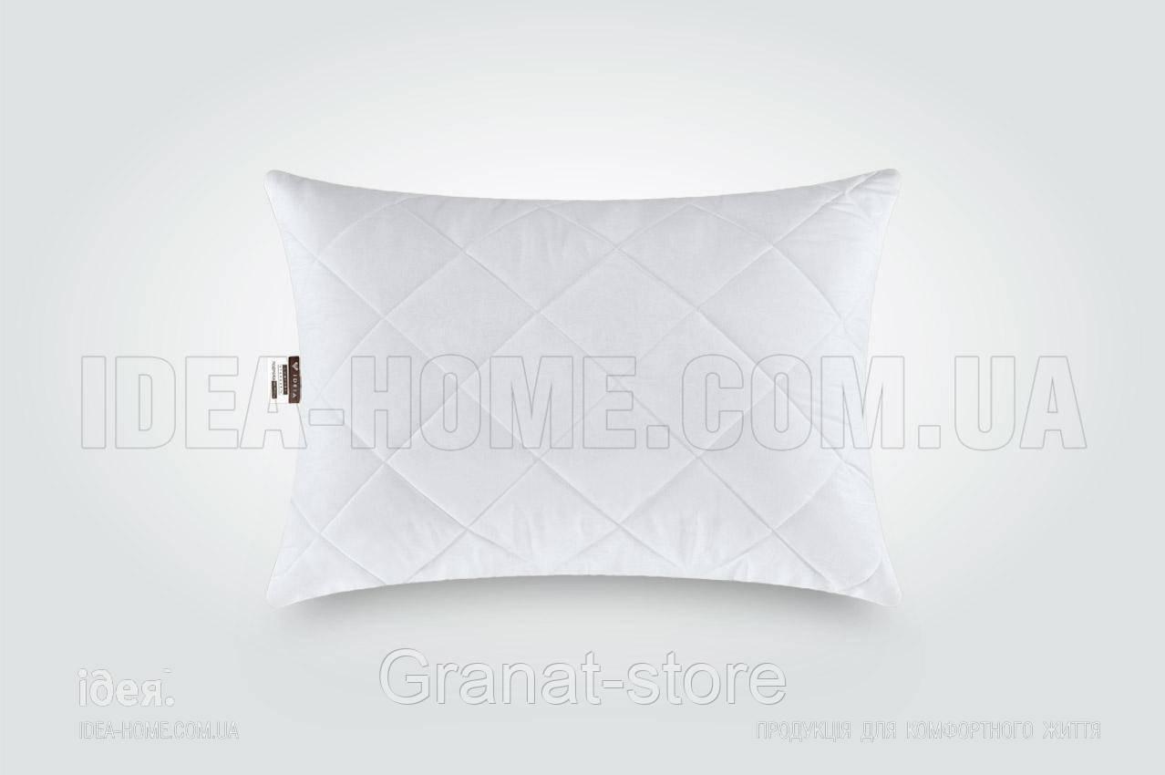 Подушка на блискавці Comfort Standart+ бiлий
