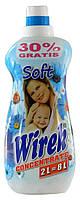 Wirek Soft концентрированный кондиционер для белья, 2 л Вирек