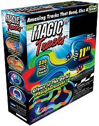 Трасса Magic Tracks 220 деталей.