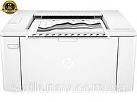 Принтер HP LaserJet Pro M102w with Wi-Fi (G3Q35A)