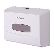 Диспенсер бумажных полотенец Rixo Grande P125W, Риксо