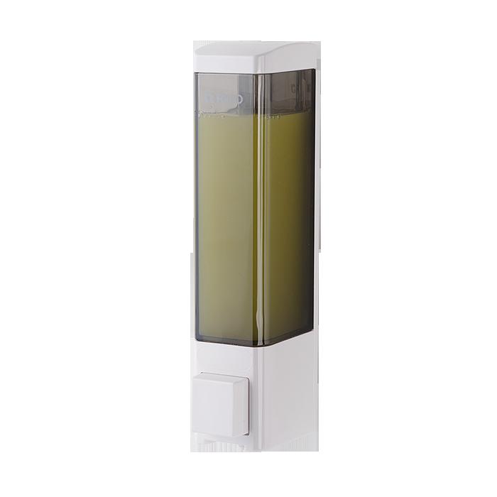 Дозатор жидкого мыла Rixo Lungo S011W, Риксо