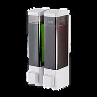 Дозатор жидкого мыла Rixo Lungo SW011W, Риксо