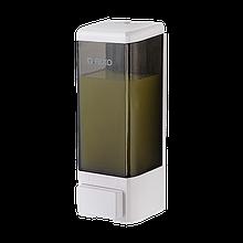Дозатор жидкого мыла Rixo Lungo S012W, Риксо
