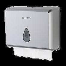Диспенсер бумажных полотенец Rixo Maggio P055S, Риксо