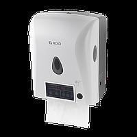 Диспенсер бумажных полотенец сенсорный Rixo Maggio P388W, Риксо