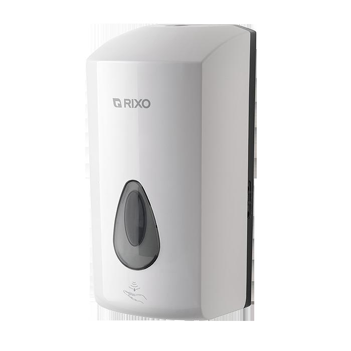 Дозатор жидкого мыла сенсорный Rixo Maggio SA018W, Риксо