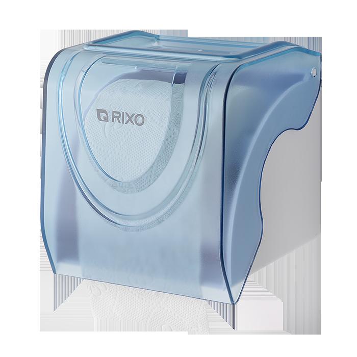 Диспенсер туалетной бумаги Rixo Bello P247TC, Риксо