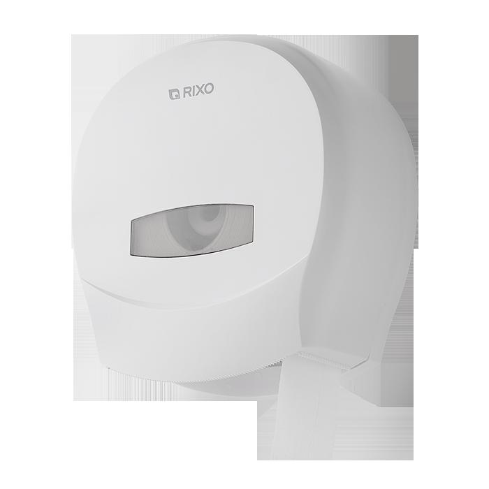 Диспенсер туалетной бумаги Rixo Grande P001W, Риксо