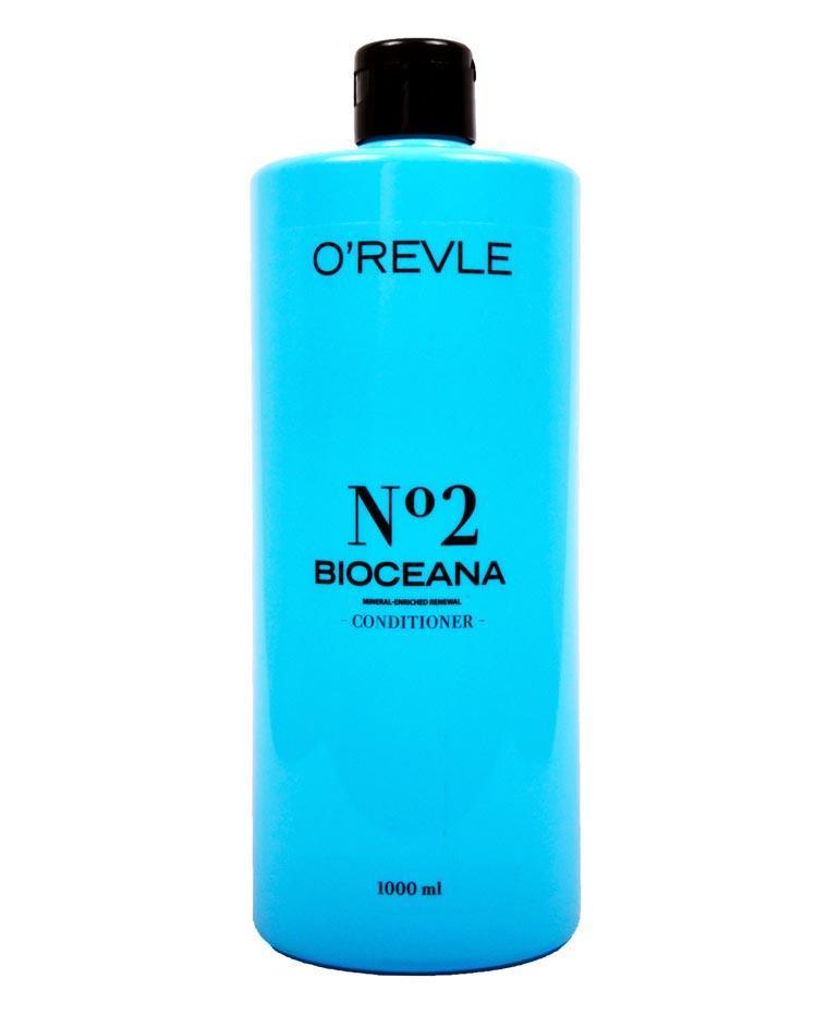 Кондиционер для жирных волос O'Revle Conditioner Bioceana №2, 1 л