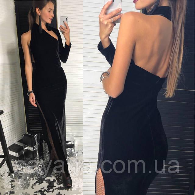 праздничное платье женское