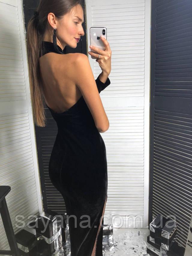 нарядное длинное платье опт