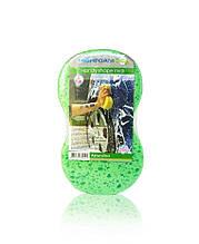 Губка для мытья автомобиля Handy Shape Midi HighFoam, 1 шт, Чистим-Блистим