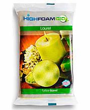 Губка банная для тела Laurel HighFoam, 1 шт,  Чистим-Блистим