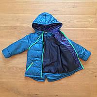 5e35738ee Харьков. Весенняя курточка на мальчика 3 - 7 лет | Есть замеры 98, 104, 110