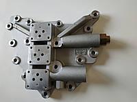 Адаптор блока соленоидов коробки передач для телескопического погрузчика и экскаватора погрузчика JCB