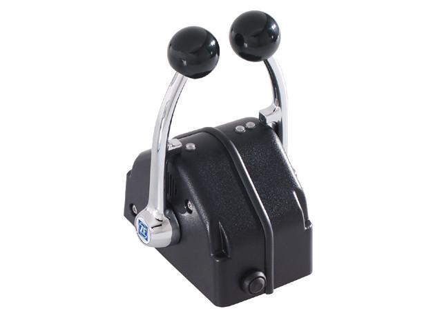 Коммандер ZF MicroCommander 463-4 с двумя рукоятками