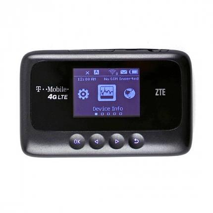 3G WiFi Роутер ZTE MF915, фото 2