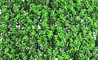 """Декоративное зеленое покрытие """"Самшит"""" 50х50 см."""