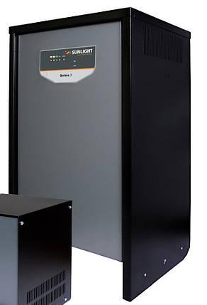 Зарядное устройство 24В-120А, для аккумуляторов 594-859Ач., фото 2