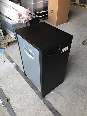 Зарядное устройство 24В-140А, для аккумуляторов 693-1003Ач., фото 2