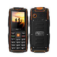 Защищенный телефон Vkworld Stone NEW V3 orange