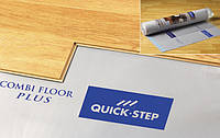 Подложка Quick-Step Uniclic Combi Floor 3 мм