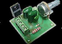 Регулятор мощности P-220-2,5кВт на BT138X