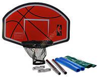 Баскетбольный набор для батута TR0016, мяч в подарок